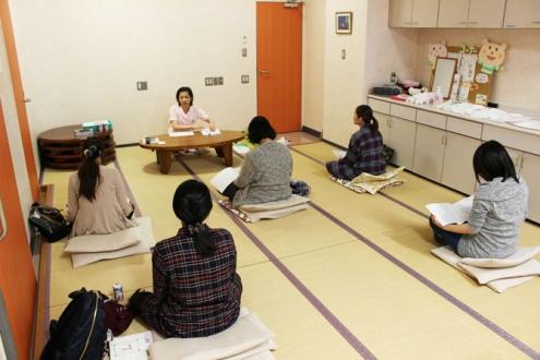 ソフロロジー教室
