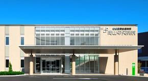 放射線がん治療センター