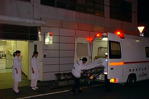 救急センター開設