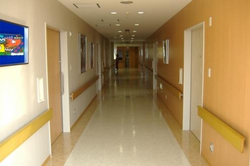 入院基本料7:1看護配置