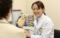 「山陽新聞 岡山医療健康ガイドMEDICA」2014年11月3日